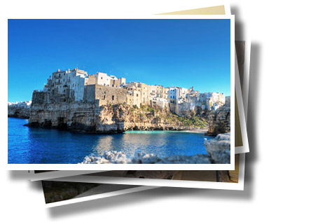 Day 2 Southern Italy tour experience