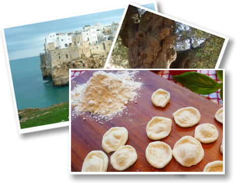 Southern Italy tour experience